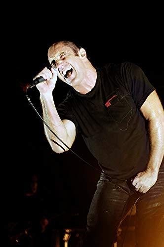Nine Inch Nails - Trent Reznor 2005 Poster 2 61x91.5cm
