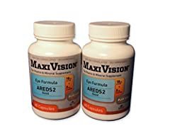 AREDS2 based formula, including 10mg Lutein and 2mg Zeaxanthin to build macular pigment optical density (MPOD) Contains 25mg Zinc Includes a proprietary blend of newly researched nutrients (like Taurine) to support eye health Highest-quality ingredie...