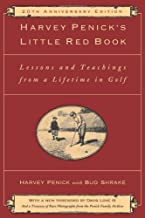 Best harvey penick little green book Reviews