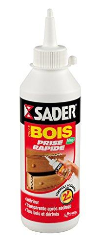 Bostik SA 044363 - Colla rapida per legno, 250 g