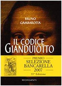 Il codice Gianduiotto