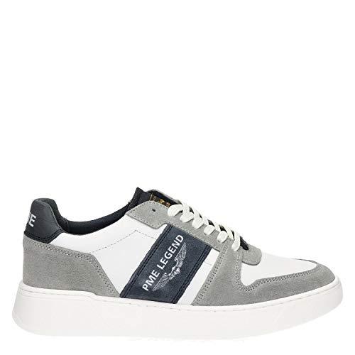 PME Sneaker Low Flettner Weiss Herren - 41 EU