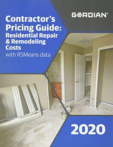 Top 10 best selling list for residential remodeling jobs