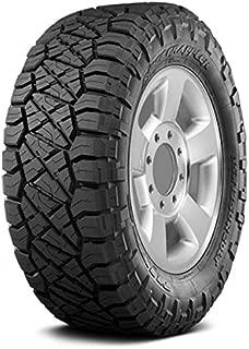 Nitto Ridge Grappler All-Terrain Radial Tire - LT275/55R20 120Q