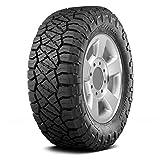 Nitto 255/80R17 Tires - Nitto Ridge Grappler All-Terrain Radial Tire - LT255/80R17 118Q