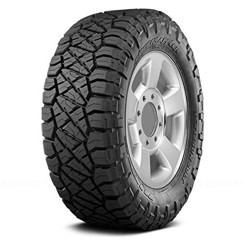 NITTO RIDGE GRAPPLER All- Terrain Radial Tire-305/70-16 121Q
