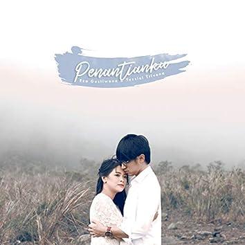 Penantianku (feat. Yessiel Trivena)