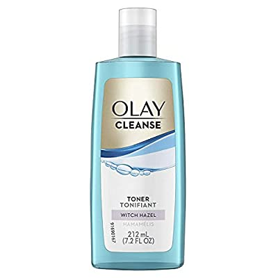OLAY Oil Minimizing Clean