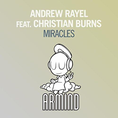 Andrew Rayel feat. Christian Burns