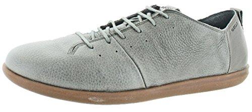 Geox U New DO Sneaker Herren Grau - 40 - Sneaker Low