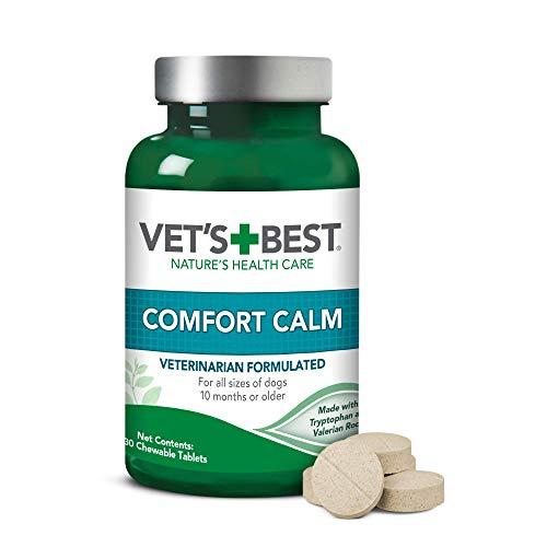 Vets Best Comfort Calm 30tab