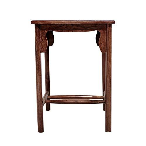 Z-GJM moderne minimalistische oude Elm rechthoekige salontafel hout fineer textuur, dichte en delicate kleur lijnen, natuurlijke textuur. A