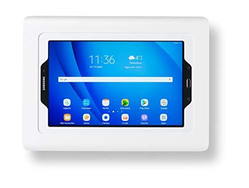 Tabdoq professionele iPad muurbeugel voor wandmontage compatibel met Samsung Galaxy Tab S2/S3 9.7-inch
