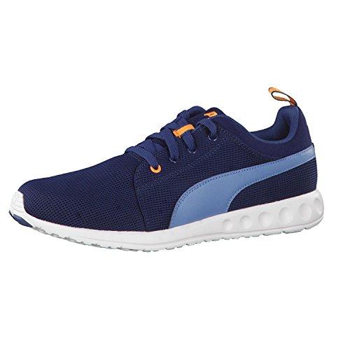 PUMA Unisex-Erwachsene Carson Runner Laufschuhe, Blau (Blue Wing Teal-Blue Heaven 13), 40