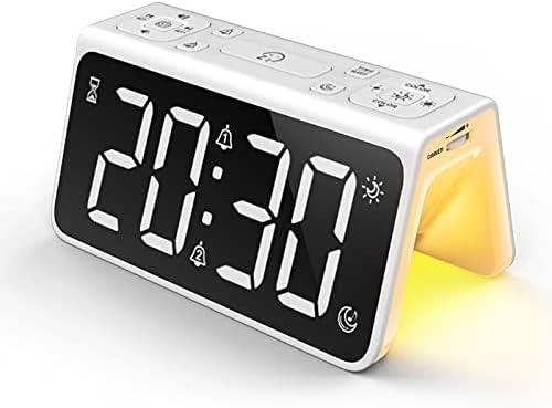 Top 10 Best sleep alarm Reviews