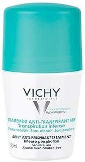 Vichy Deo Traitement Anti-Transpirant 48H Roll-On 50 Ml 1
