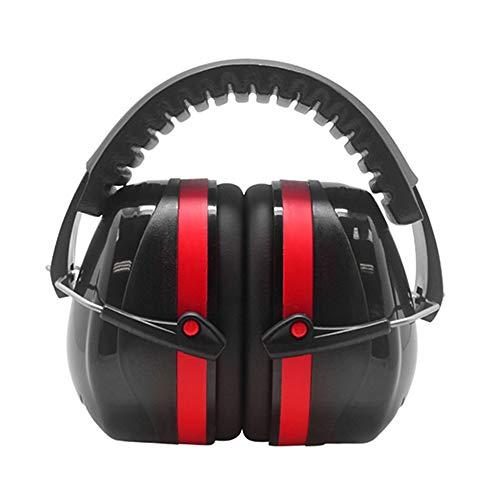 KKmoon hoofdtelefoon met ruisonderdrukking, opvouwbaar, ruisonderdrukking hoofdtelefoon met ruisonderdrukking