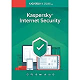 Kaspersky Internet Security 2021-2-Year | 5-Devices | UK | Europe