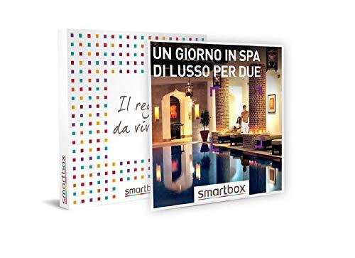 SMARTBOX - Cofanetto regalo coppia - idee regalo originale - 1...