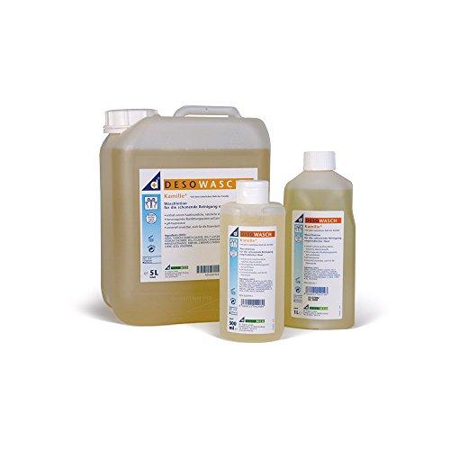 Desowasch Kamille Waschlotion Descoflexflasche 500 ml