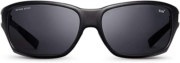 Method Seven Resistance Sun Polarized Greenhouse & Outdoor Glasses