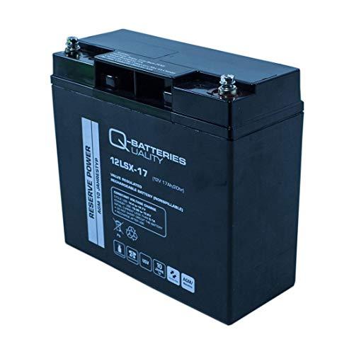 Q-Connect Batteries bater/ía de Moto ytz10/de S AGM 12/V 8,6/Ah 190/a