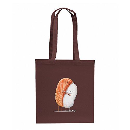 Texlab Sushi Love - stoffen zak