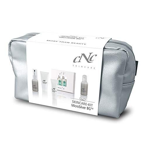 CNC cosmetic Skinkare-Kit MicroSilver BG Limitierte Edition