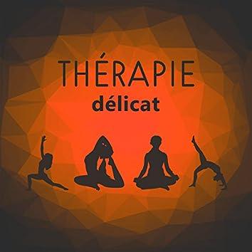 Thérapie délicat - Vibration positifs, Tons calmes, Le yoga bouddhiste pacifique, L'apprentissage de l'Asie, Méditation signifie au repos