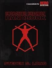 Character Creation Handbook (Hero System)
