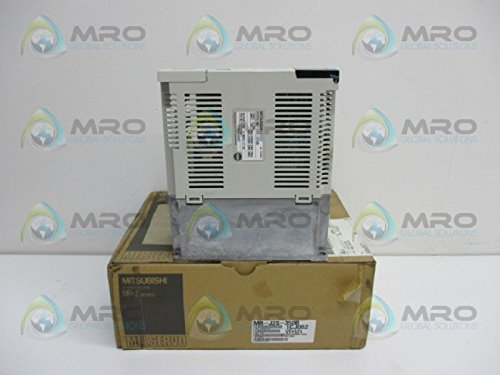 Mitsubishi Servo Amplifier MR-J2S-350B