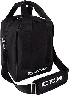 CCM DELUXE PUCK BAG Black 11