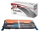 Cyan toner compatibili per stampanti Samsung CLP-320CLP-320N clp-320W CLP-325CLP-325N CLP-325W CLX-3180clx-3180fn clx-3180fw CLX-3185clx-3185F CLX-3185FN CLX-3185FW CLX-3185N CLX-3185W