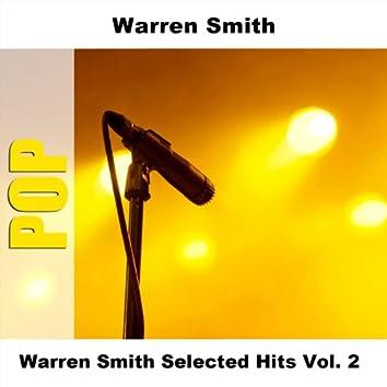 Warren Smith Selected Hits Vol. 2