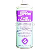Servisol Foam Cleanser