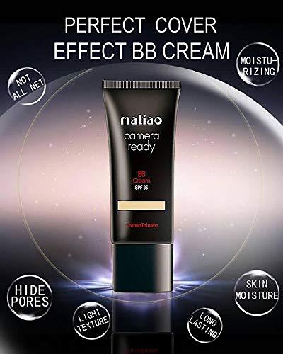 maliao Camera Ready BB Cream SPF-35 40ml (Medium Color)