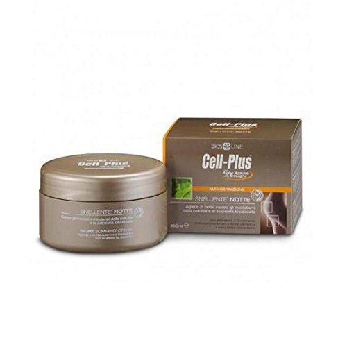 Bios Line Cellplus Cell Plus Snellente Notte - 300 ml