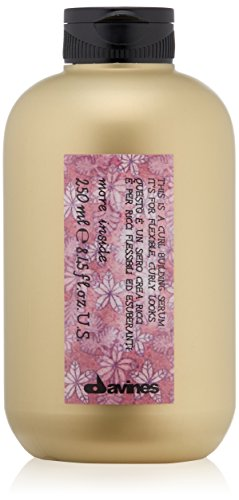 Davines More Inside Curl Building Serum - 250 ml