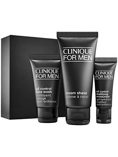 For Men Starter Kit - Daily Control