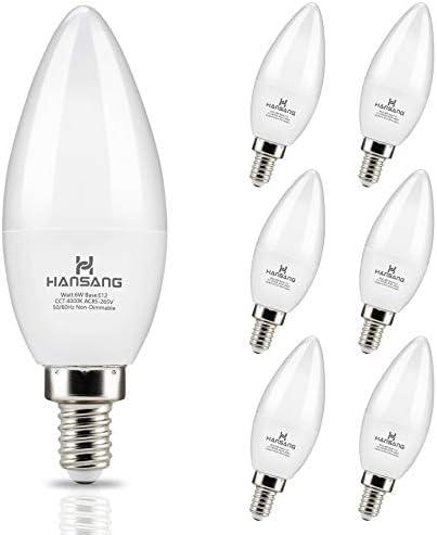 Top 10 Best e12 led bulb