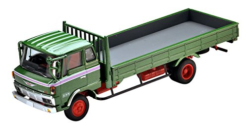 Tomica Limited Vintage Neo 1/64 LV-N162b Hino Ranger KL545 Green (The Manufacturer First Order Limited Production) Finished Product
