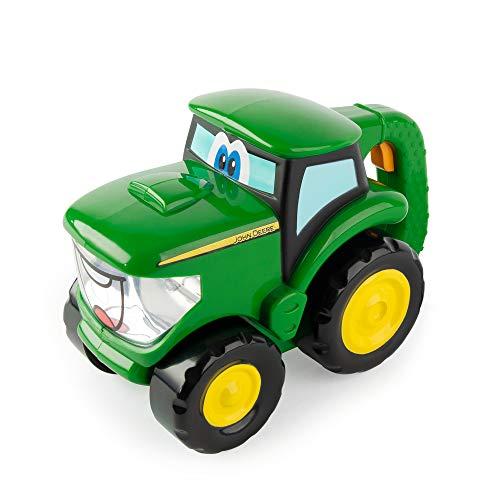 Tomy John Deere Johnny Traktor...