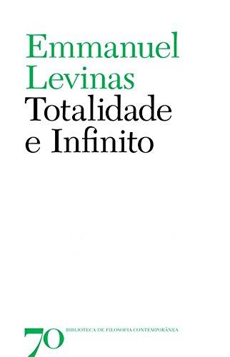 Totalidade e Infinito