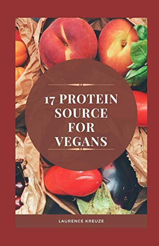 17 Protein Source for Vegans