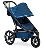 Product Image of the BOB Gear Alterrain Pro Jogging Stroller | One-Hand Quick Fold - Smoothshox +...