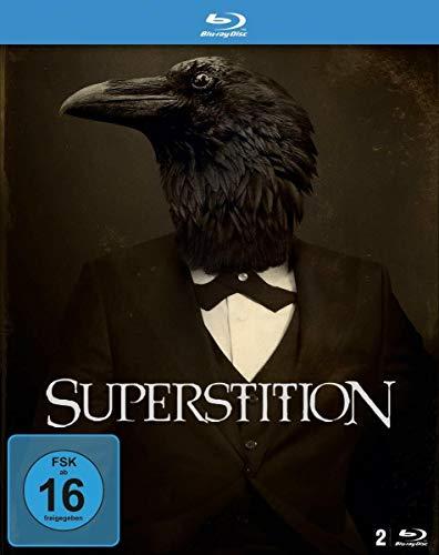 Die Serie [Blu-ray]