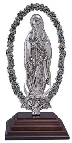 articulos religiosos de la virgen de guadalupe fabricante Jorvina