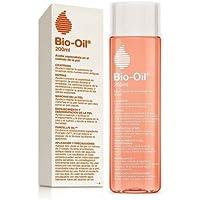 Bio-oil 200 ml. Tratamiento de la piel. Ayuda a la mejora de las estrías, cicatrices, piel deteriorada y deshidratada. Probado clínicamente.