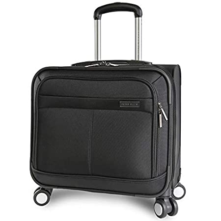 Best Spinner Briefcase for Lawyers