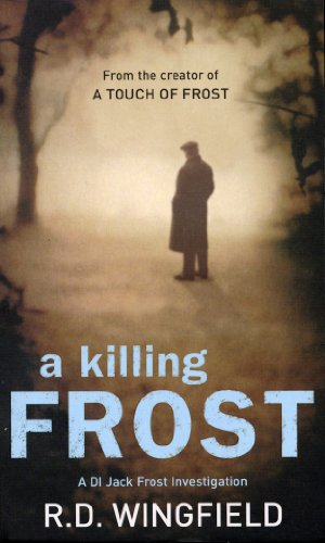 A Killing Frost (D.I. Jack Frost)の詳細を見る